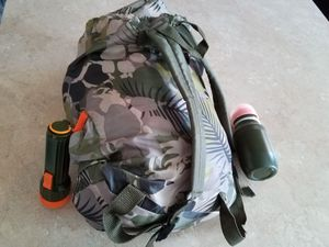 Camping Backpack for Sale in Philadelphia, PA