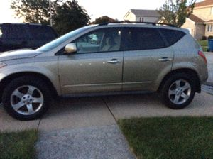 2005 Nissan Murano for Sale in Lansing, IL
