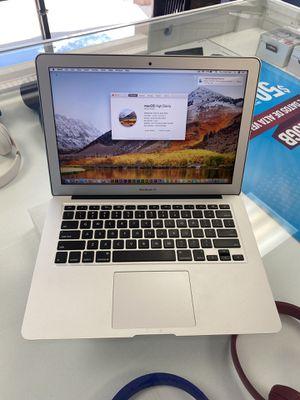 MacBook Air I7 Processor 13inch 8gb ram 256ssd in brand new condition for Sale in Orlando, FL