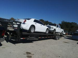 2007 Take car Hualer $$$$ for Sale in Houston, TX