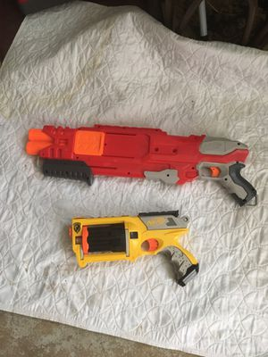 Nerf guns for Sale in Plainfield, IN