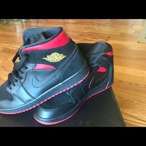 Jordan 1 'Last Shot' Size 11 for Sale in Germantown, MD