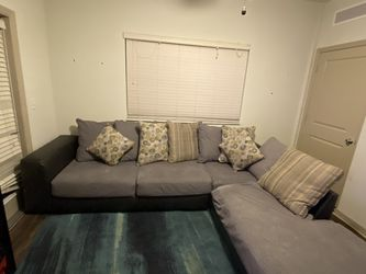Sofa Shaped-L for Sale in Miami,  FL