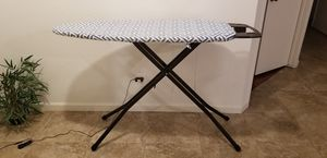 Ironing Board for Sale in Ceres, CA