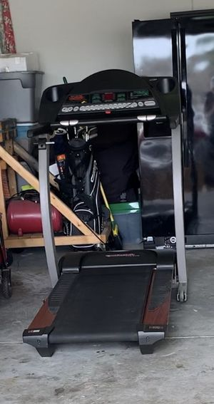 ProForm 770-EKG Folding Stand Up Treadmill for Sale in Tampa, FL
