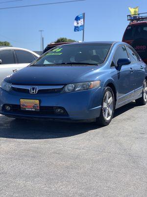 2006 Honda Civic for Sale in Tulsa, OK