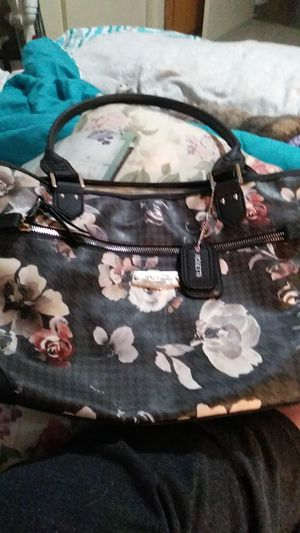 Rosetti Floral Tote Bag for Sale in Citrus Heights, CA