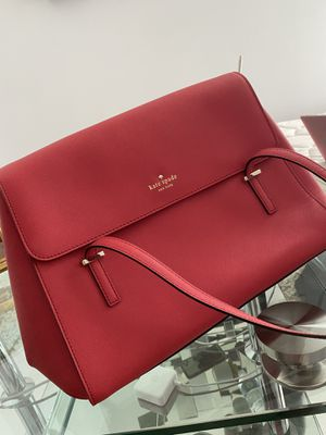 Kate Spade Purse Red for Sale in Miami, FL