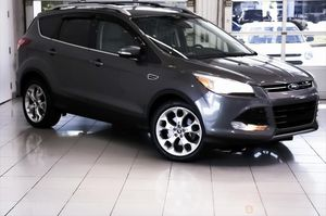 2014 Ford Escape for Sale in White Marsh, MD