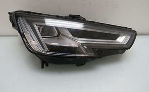 2017-2019 Audi A4 LED Type Rt Side Headlight New Factory Oem for Sale in Los Angeles, CA