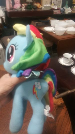 My Little Pony Plush for Sale in Brook Park, OH