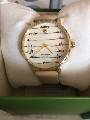 New women Kate spade watch for Sale in Los Angeles, CA
