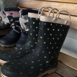 Rain Boots for Sale in Mountlake Terrace, WA