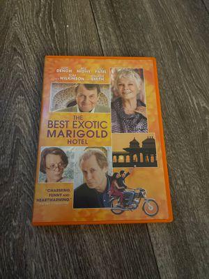 The Best Exotic Marigold Hotel for Sale in Atlanta, GA