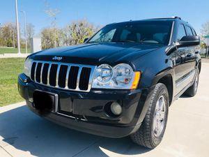 Cash jeep Cherokee 4x4 tv DVD.. for Sale in Sacramento, CA