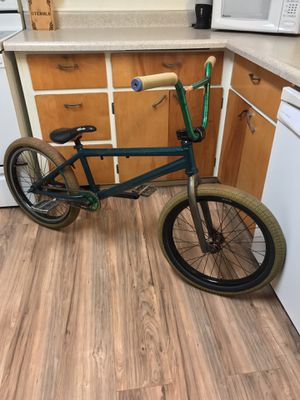 "Bmx Bike (Premium) ""Custom"" for Sale in Puyallup, WA"