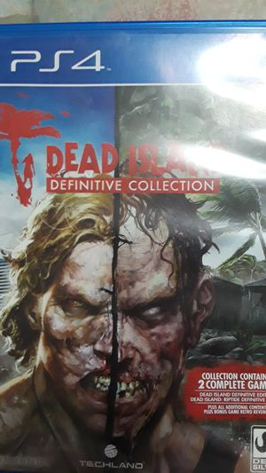 Dead Island Definitive Edition for Sale in Chandler, AZ