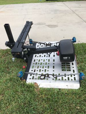 Harmar Power Wheel Chair Lift for Sale in Port St. Lucie, FL