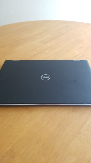 Dell Inspirion 13-7353 touchscreen laptop for Sale in Fife, WA