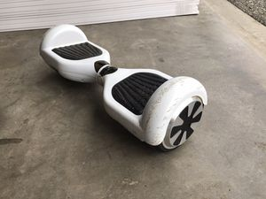 hoverboard (no charger) for Sale in Federal Way, WA