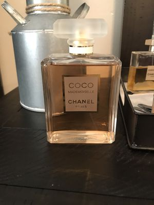 Coco Chanel Mademoiselle 6.8 OZ for Sale in Los Angeles, CA