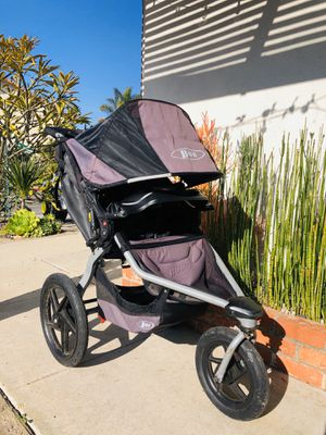 Bob Revolution Jogger Stroller for Sale in San Diego, CA