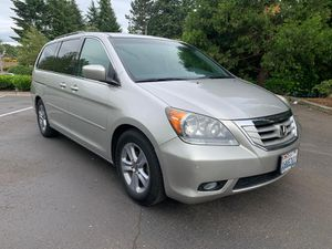 2009 Honda Odyssey for Sale in Portland, OR