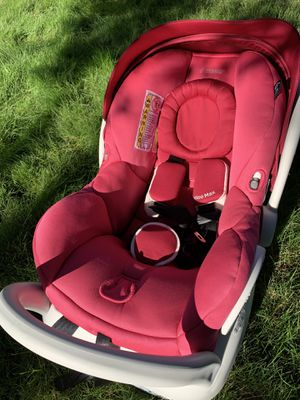 Maxi Cosi baby car seat for Sale in Bothell, WA