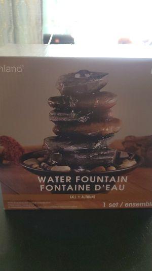 Water fountain for Sale in Garden Grove, CA