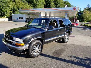 98 Chevy blazer sport utility for Sale in Port Orchard, WA