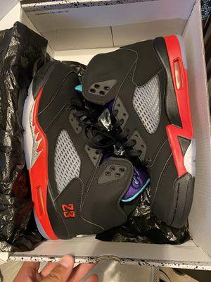 Jordan Top 3 5s for Sale in Fresno, CA