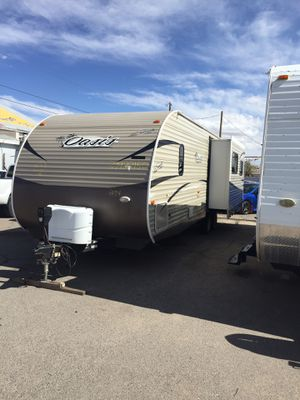 2018 RV CLEAN TITLE for Sale in El Paso, TX