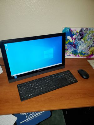 Dell Inspiron 3043 All-in-One for Sale in Yucaipa, CA