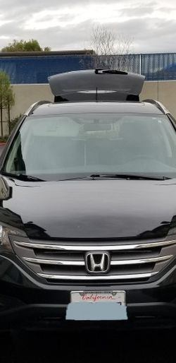 2014 Honda CRV Exl Black for Sale in Pico Rivera,  CA