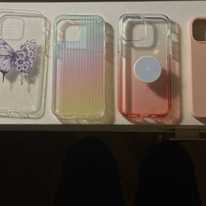 iPhone (pro)/12 Cases for Sale in Seattle, WA