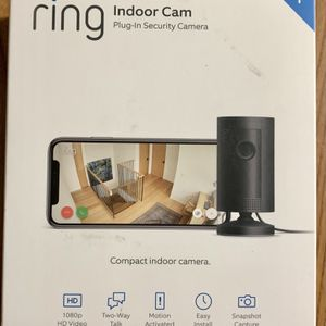 Ring Indoor Camera Latest Generation for Sale in Saint Paul, MN
