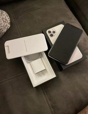 iPhone 11 Pro 256GB Unlocked for Sale in Falls Church, VA