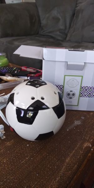 Goal Scentsy Warmer for Sale in Gulfport, FL