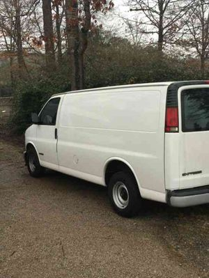 Chevy Express 1500 for Sale in Fort Washington, MD