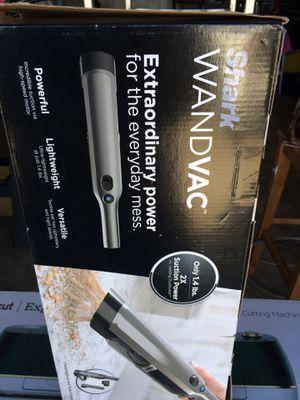 Shark wand vacuum for Sale in El Segundo, CA