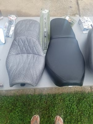 Suzuki Boulevard Seats for Sale in NEW SALEM BRO, PA