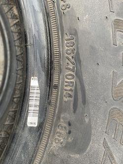 Tires / Llantas for Sale in Yakima,  WA