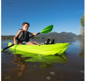 Lifetime Youth Kayak for Sale in Irvine, CA