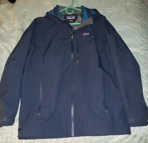 Patagonia Mens XL  Insulated Torrentshell Jacket (Brand New) for Sale in Chehalis, WA