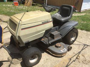 MUST SELL- good riding mower for Sale in Appomattox, VA