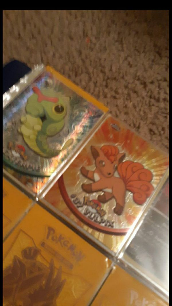 800+ CARDS POKEMON CARD COLLECTION
