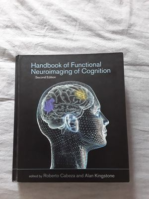 Functional Neuroimaging for Sale in Cambridge, MA