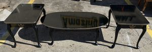 ***Coffee Table and End Tables*** for Sale in Decatur, GA