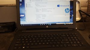 Hp Notebook for Sale in Houston, TX