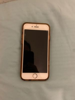 Rose gold iPhone 6s for Sale in Tempe, AZ